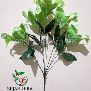 Bunga Lily MR Kuning