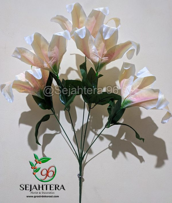 Bunga Lily MR Salem