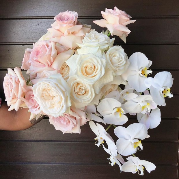 Anggrek Sampai Lili, Bunga- bunga Terpopuler dalam Dekorasi Pernikahan