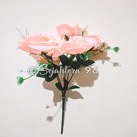 bunga rose sj salem tua