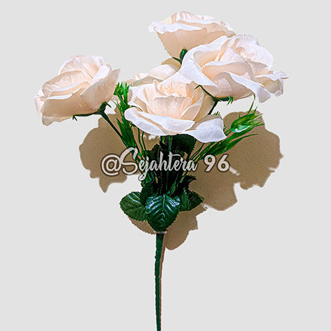 bunga rose sj salem