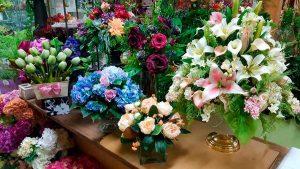 keuntungan bunga artificial