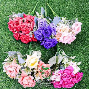 Bunga Rose Senyum all