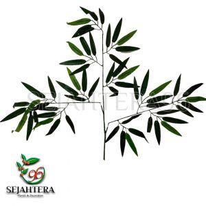 Daun Bambu Latex Lusinan
