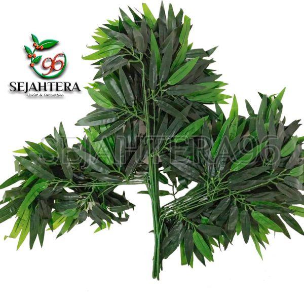 Daun Bambu Latex Lusinan selusin