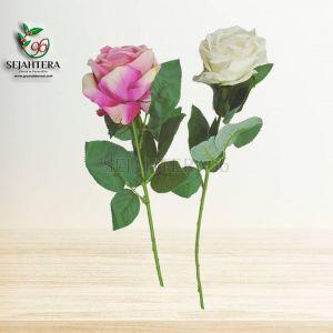 Bunga mawar 1 tangkai
