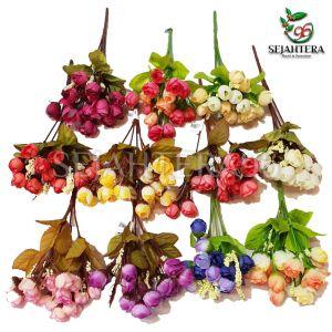 Ranunculus Mini All Colors