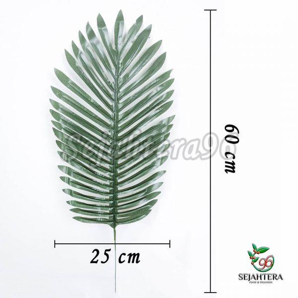 Daun Palm Cebol 1 Tangkai