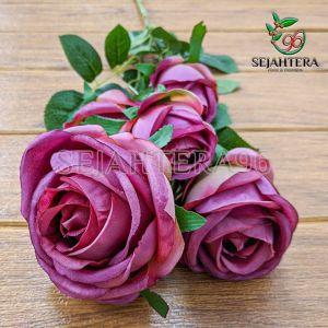 Rose Blues Fanta