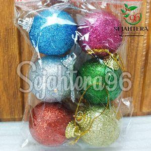 20590 - Bola Glitter S 6